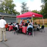 Alumni Association Picnic